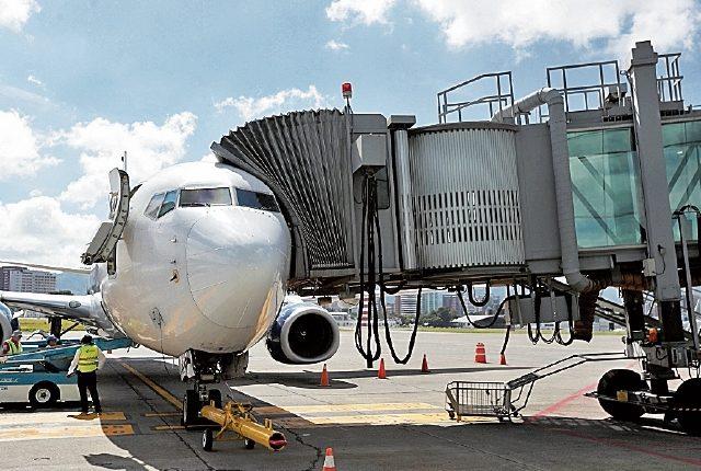 MP pretende expandir la lucha contra el crimen organizado en aeropuertos y aeródromos