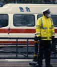 """El documental """"76 Days"""" es dirigido por Wei Xi Chen y Hao Wu. (Foto Prensa Libre: Cortesía TIFF)"""