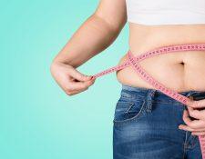 Durante la pandemia un alto porcentaje de personas aumentó de peso debido a malos hábitos en alimentación y ejercicio. (Foto Prensa Libre: shutterstock).