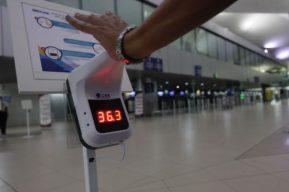 Reapertura de Aeropuerto La Aurora y fronteras: lineamientos que se deben cumplir