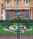 Disney de California