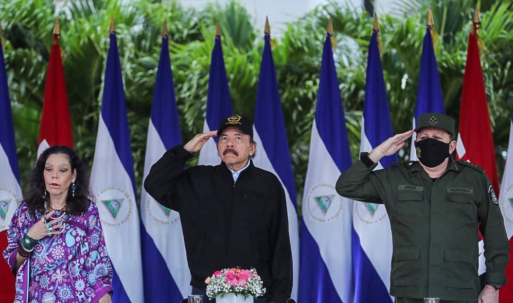 Acusan al presidente Daniel Ortega por intento de asesinato en caso de una periodista en Nicaragua