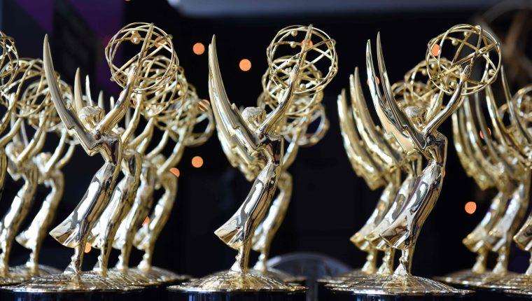 Los Emmy se reinventan en forma virtual ante el coronavirus.