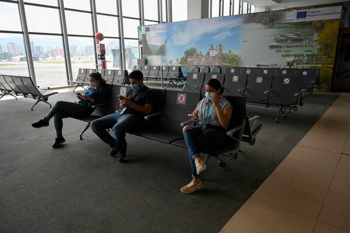 Coronavirus: Ejecutivo hace cambios y publica nuevos protocolos de reapertura de aeropuertos y fronteras