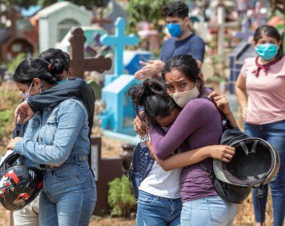 Nicaragua aprueba para uso de emergencia la vacuna rusa Sputnik V para hacer frente a la pandemia