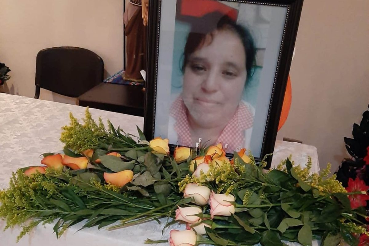 Enfermera de Quetzaltenango laboró por 11 años en el IGSS, donde murió víctima del covid-19
