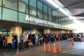 Diputados esperan que se cumplan protocolos ante pronta apertura del aeropuerto La Aurora