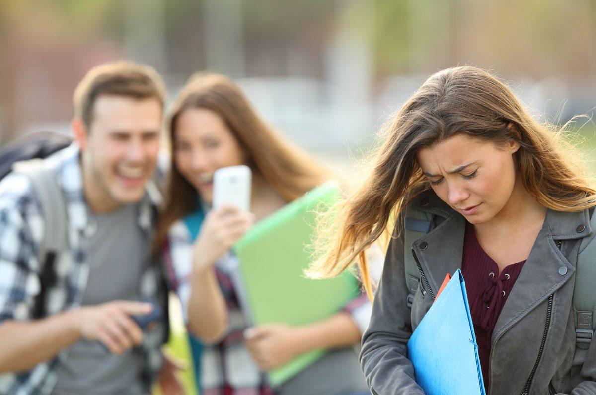 Delitos asociados a rumores en redes sociales
