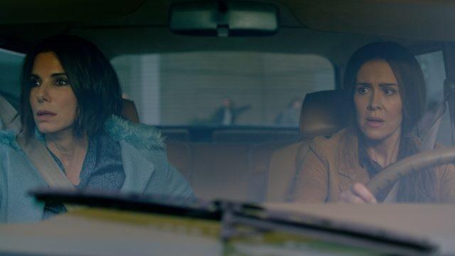 Bird Box, una película post-apocalíptica de suspenso y terror  está disponible en la modalidad de sin suscripción Foto: Cortesía Netflix.