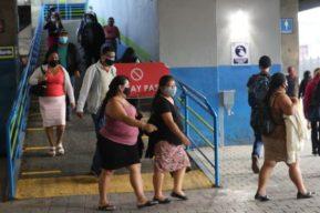 Salud reporta otros 263 casos de covid-19 en Guatemala y fallecen otros 15 pacientes