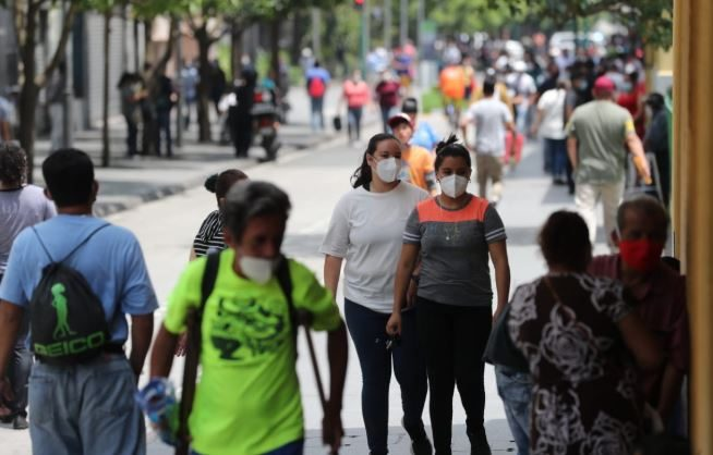 Cambio en alertas beneficiará más a sectores paralizados durante pandemia