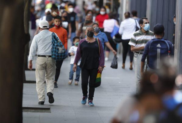 Guatemala supera los 3 mil 200 muertos por covid-19. (Foto Prensa Libre: Hemeroteca PL)