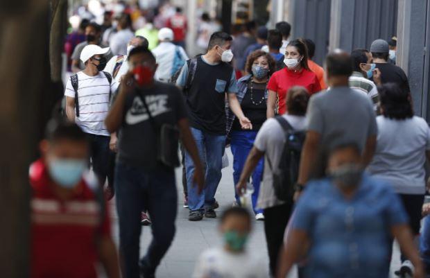Guatemala mantiene medidas de prevención por el coronavirus. (Foto Prensa Libre: Hemeroteca PL)