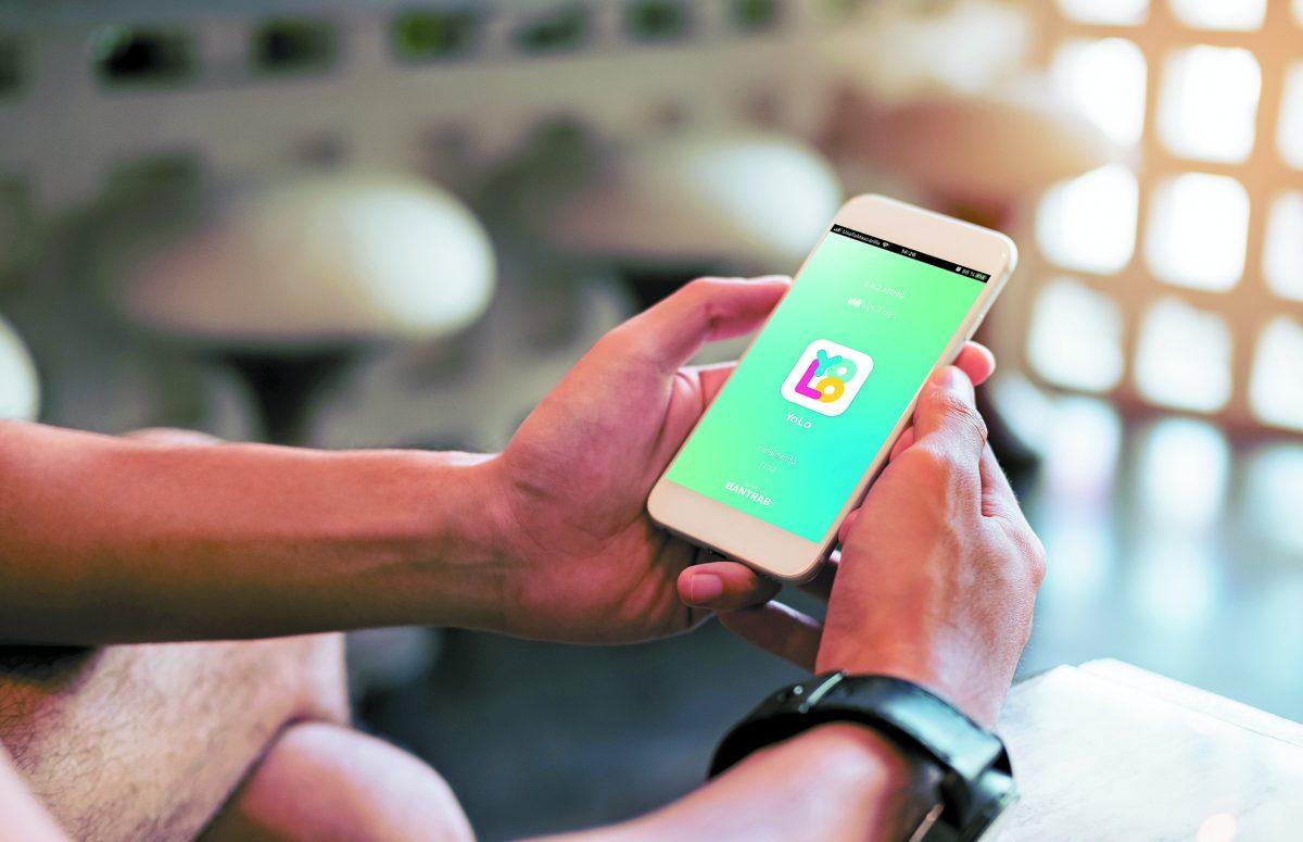 YoLo: la llave digital para acceder a la banca