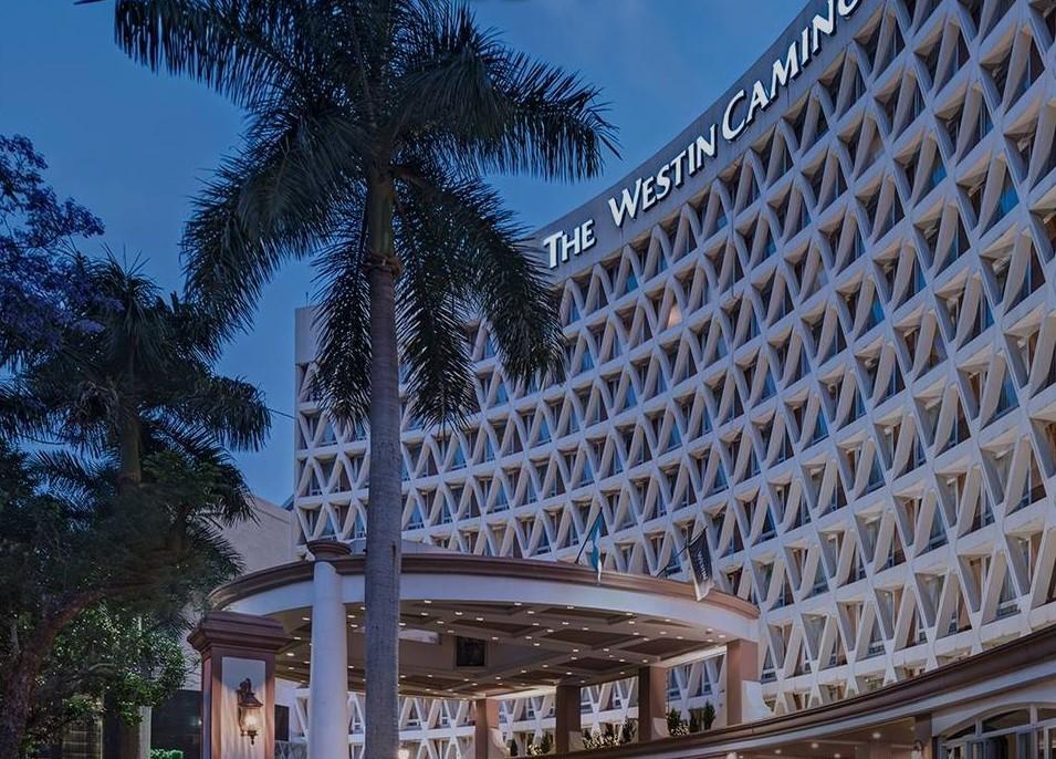 Luego de 5 meses, el hotel Westin Camino Real reabrirá en octubre