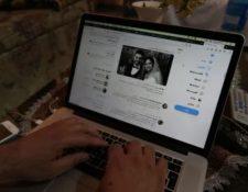 Los traficantes de personas engañan a sus víctimas por medio de las redes sociales. (Foto: Hemeroteca PL)