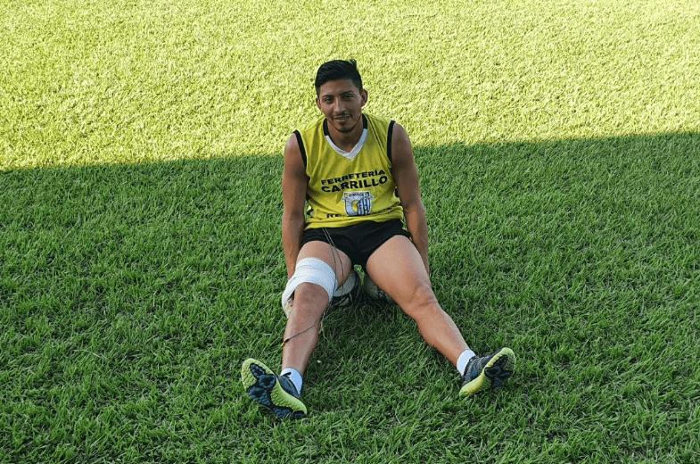 ¿Cuándo volverá Nixson Flores a jugar con Sanarate, tras lesionarse el domingo?