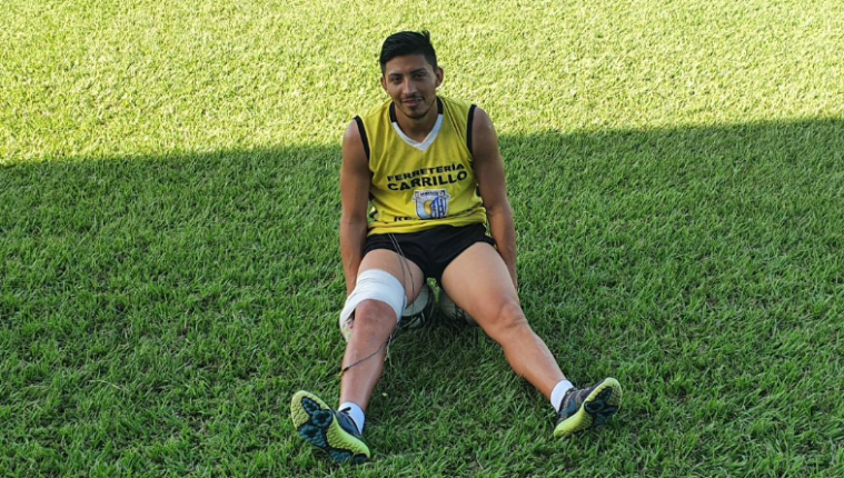 Nixson Flores