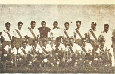 Selección Guatemala 1946