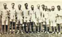 Selección Guatemala 1921