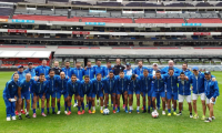 Selección Guatemala