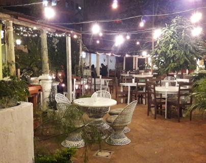 Rocamadour, el restaurante de parrilla uruguaya que pudo volver a abrir sus puertas tras el cambio de disposiciones