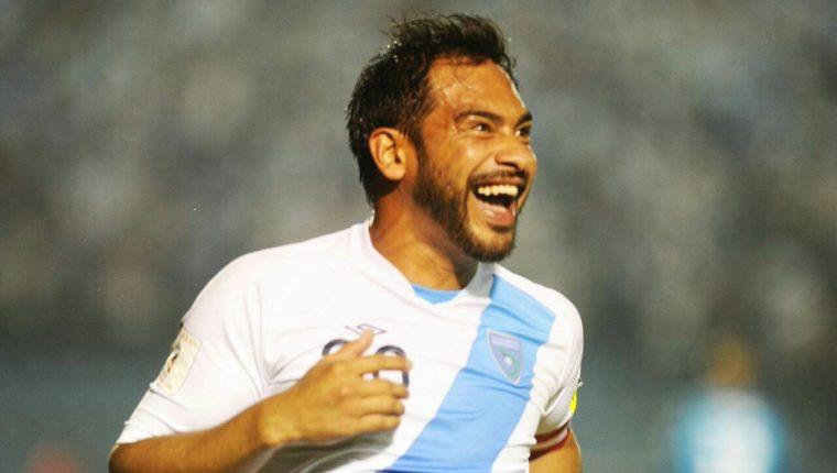 Esta es la emotiva arenga de Carlos 'el Pescadito' Ruiz a los jugadores antes de enfrentar a Curazao