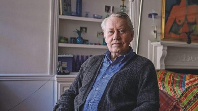 Charles Feeney: el multimillonario que quería morir sin nada y donó su fortuna hasta quedar sin nada