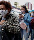 """Estudio sustenta quelas personas asintomáticas son """"los pilares de la diseminación"""" del virus. Foto vía EFE"""
