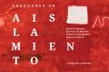 Creadores en aislamiento: artistas de 14 países revelan experiencias en libro digital gratuito