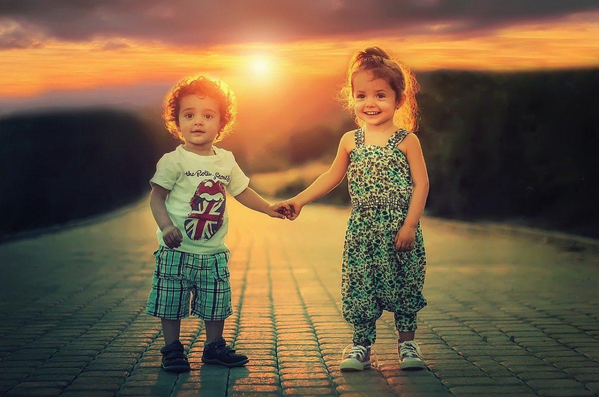 Beneficios de una buena relación entre hermanos
