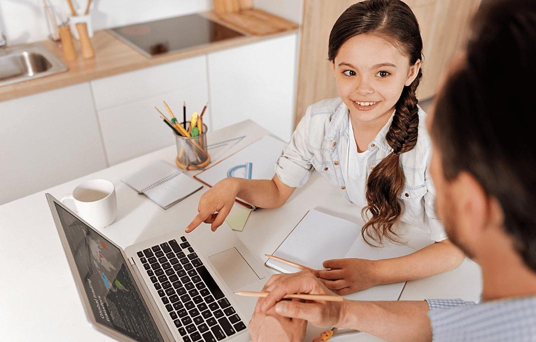 Educación digital: muchos padres para una misa