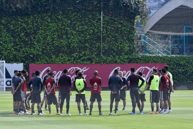 México vs Guatemala: Ellos son los 25 jugadores que el 'Tata' Martino convocó para enfrentar a la Bicolor