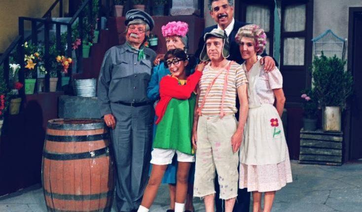 """El Chavo del Ocho: revelan el """"trágico"""" final que no salió al aire"""