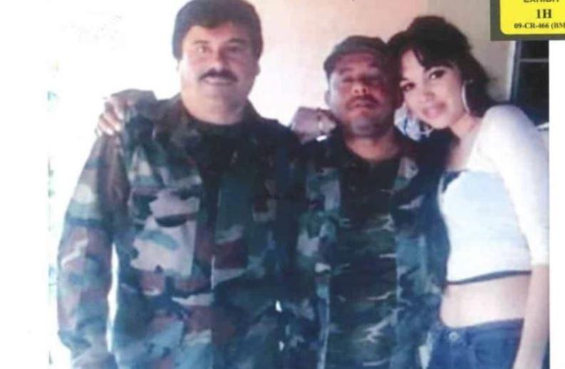 """""""Soy un milagro de Dios"""": este es el aterrador relato de la mujer que traicionó al Chapo Guzmán"""
