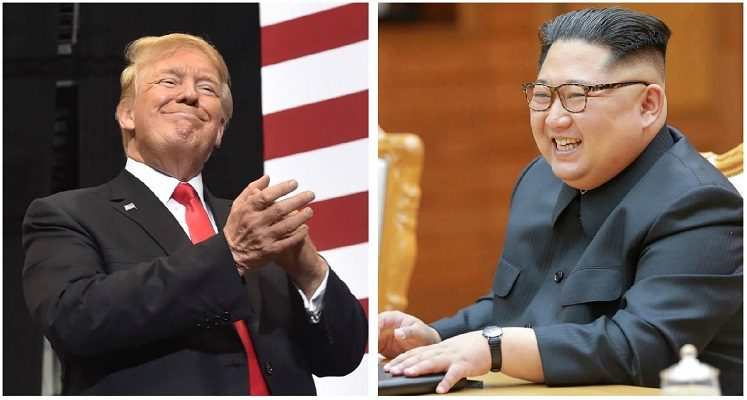 El día que Kim Jong-un le contó al presidente Trump cómo había matado a su propio tío