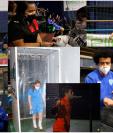 Futsala Selección Guatemala