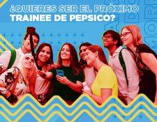 Los ganadores de esta iniciativa podrán ocupar un cupo dentro del programa de trainees Next Gen. Foto Prensa Libre: Cortesía.