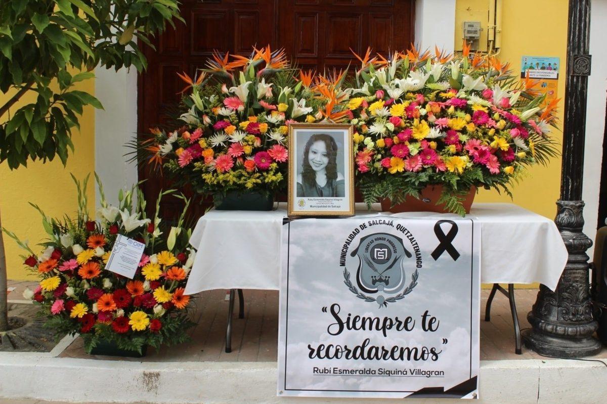 Los asesinatos que conmueven a Quetzaltenango