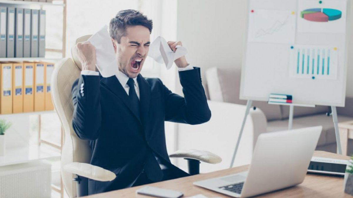 4 señales que tiene un jefe tóxico: ¿qué puede hacer al respecto?