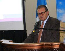 Mariano Beltranena Falla fue uno de los impulsores de la industria de reuniones en Guatemala. (Foto Prensa Libre: Cortesía)