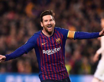 Lionel Messi se ha dado una nueva oportunidad con el Barcelona luego de una temporada poco favorable. (Foto HemerotecaPL)