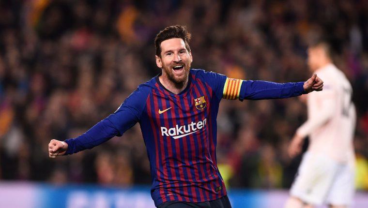 """La reveladora frase que el """"Tata"""" Martino le dijo a Messi y que explica su poder como capitán del Barcelona"""