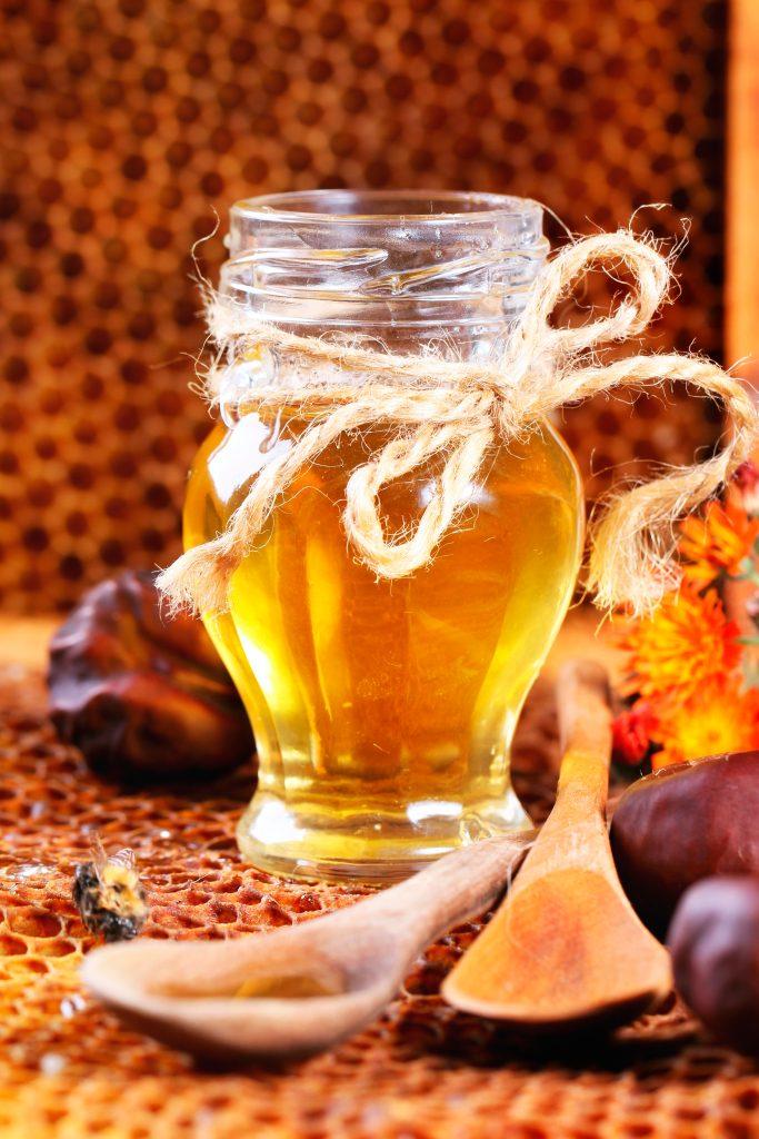 Miel, dulce alivio que puede sustituir los antibióticos