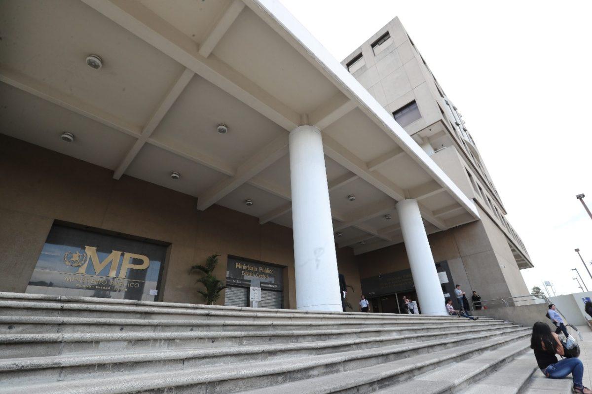 MP realiza cambios en la Fiscalía de Delitos Transnacionales y niega que busque debilitar a la Feci