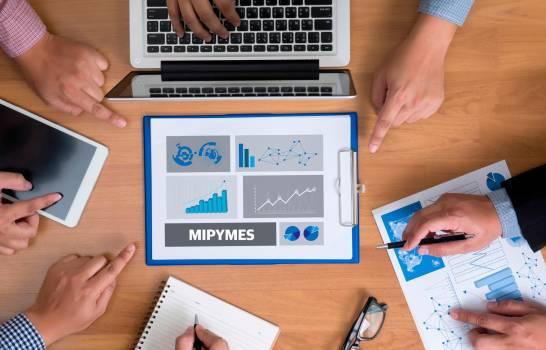 Convocan a mipymes a participar en programa de formalización de empresas
