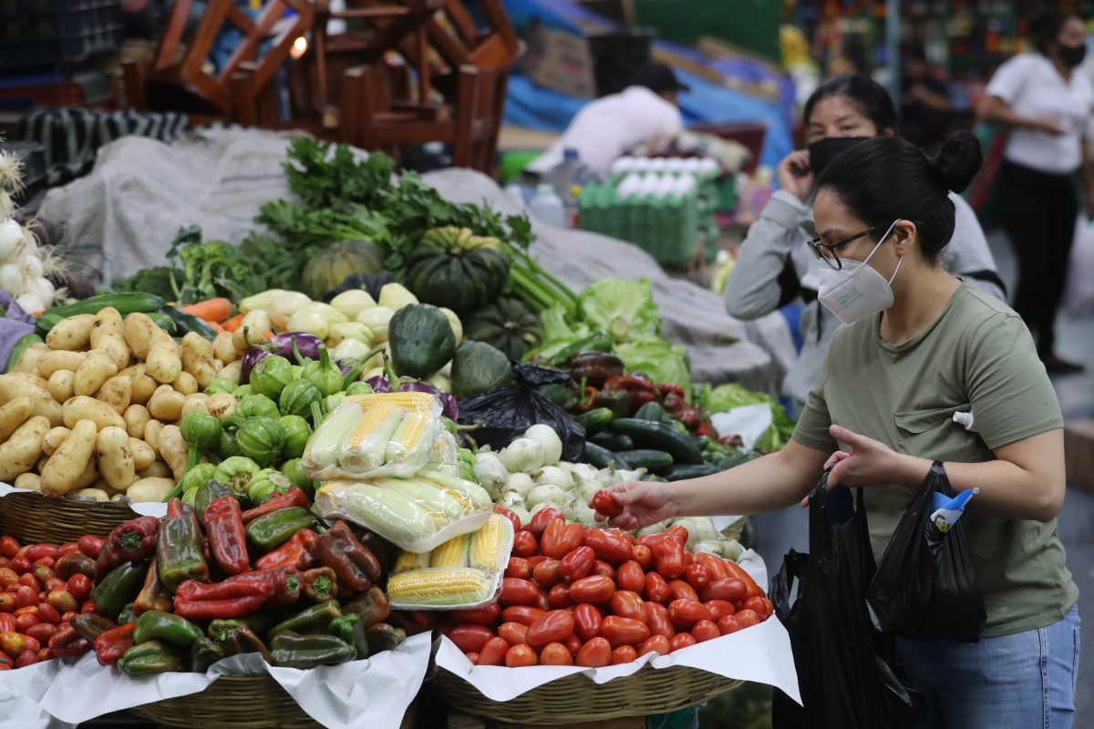 Lo que la reapertura económica provocó en los precios de la canasta básica
