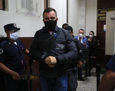 El exministro de Comunicaciones, Alejandro Sinibaldi, es señalado de actos de corrupción. (Foto: Hemeroteca PL)  foto Carlos Hern‡ndez 07/09/2020