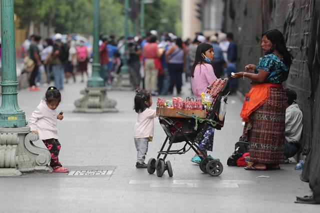 La reapertura en Guatemala llega 51 días. (Foto Prensa Libre: Hemeroteca PL)