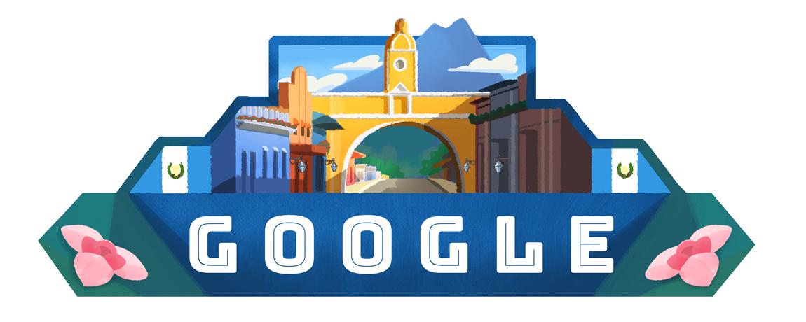 Doodles: Una manera divertida de conocer hechos históricos con Google